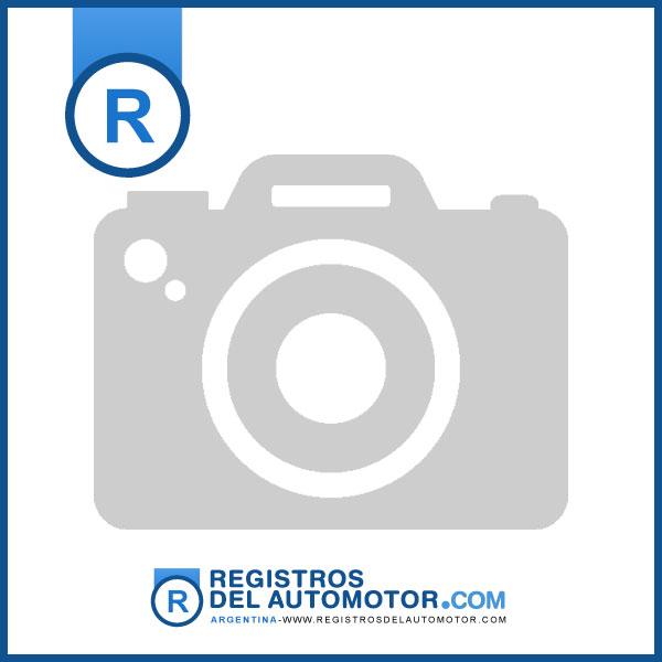 Registro Automotor 24 Córdoba Capital Argentina